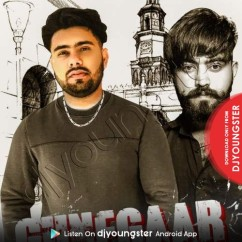 Gunegaar song download by Gagan Nangli