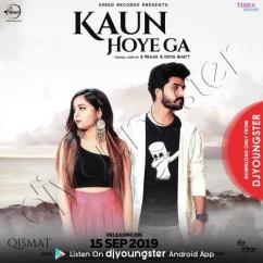 Kaun Hoyega (Cover Song) song download by Sparsh Arora
