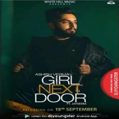 Girl Next Door song download by Ashish Verma