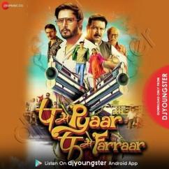 Ishq Teri Zaat Hai Kya song download by Ripul Sharma