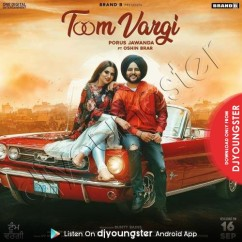 Toom Vargi song download by Porus Jawanda