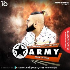 Army song download by Elly Mangat