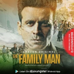 The Family Man song download by Shreya Ghoshal
