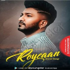 Roye Aan (Cover Song) song download by G Khan