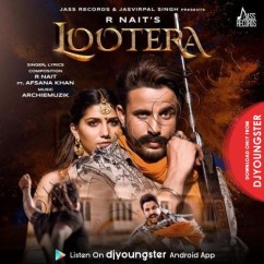 Lootera song download by R Nait