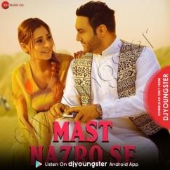 Mast Nazro Se song download by Lakhwinder Wadali
