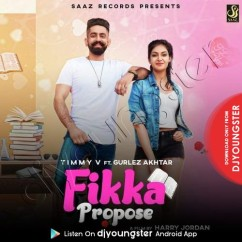 Fikka Propose song download by Timmy V