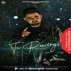 Tu Rowengi song download by Mr Mani