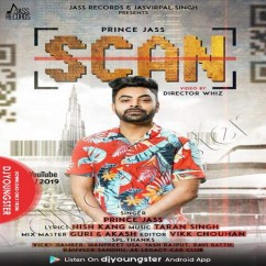 Scan song download by Prince Jass
