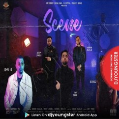 Scene song download by Karan Aujla