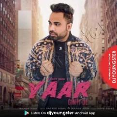 Ginti De Yaar song download by Mandy Hedi