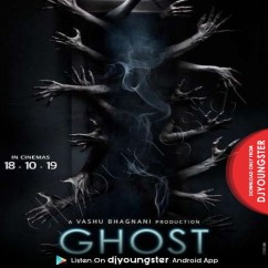 Ghost song download by Yasser Desai