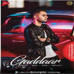 Gaddaar song download by Akhil