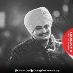 Tusi Bhul Jo song download by Sidhu Moosewala