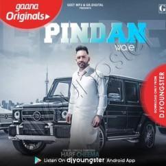 Pindan Wale song download by Harf Cheema