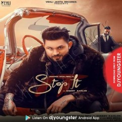 Stop It song download by Jagdish Dhaliwal