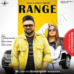 Range song download by Jelly