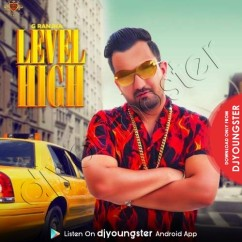 Level High song download by G Ranjha