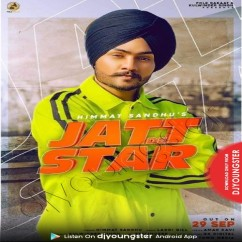 Jatt De Star song download by Himmat Sandhu