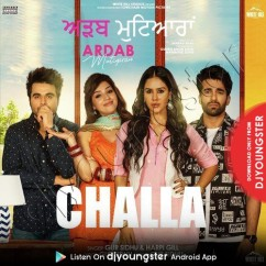 Challa song download by Gur Sidhu