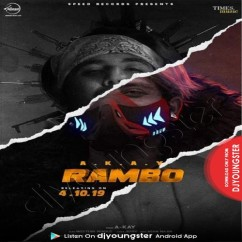 Rambo song download by Akay