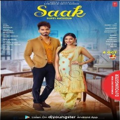 Saak song download by Suffi Rathour