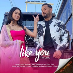 Like U (Tere Jaisi) song download by Garry Sandhu