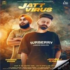 Jatt Virus song download by Jasraj Kalkat