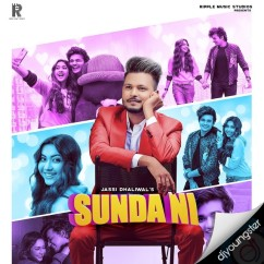Sunda Ni song download by Jassi Dhaliwal