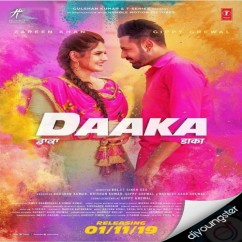 Daaka song download by Gippy Grewal