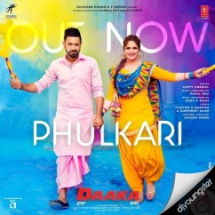 Phulkari song download by Gippy Grewal