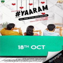Yaaram song download by Yasser Desai