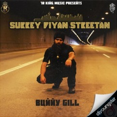 Surrey Diyan Streetan song download by Bunny Gill