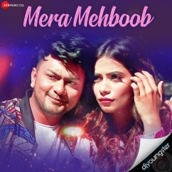 Mera Mehboob song download by Stebin Ben