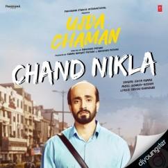 Chand Nikla song download by Divya Kumar