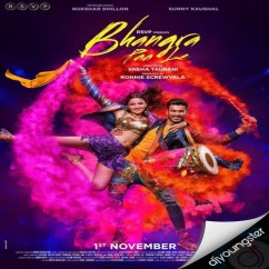 Bhangra Paa Le song download by Mandy Gill