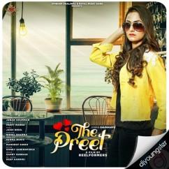 The Preet song download by Joban Ghumman