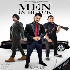 Men In Black song download by Baali Cheema