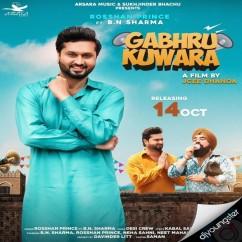 Gabhru Kuwara song download by Roshan Prince
