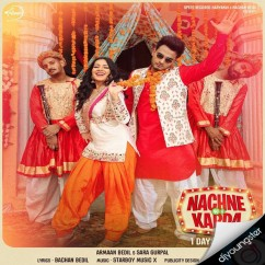 Nachne Nu G Karda song download by Armaan Bedil