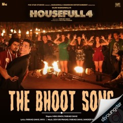 The Bhoot Song song download by Mika Singh