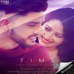 Time song download by Davinder Dhillon