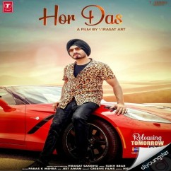 Hor Das song download by Virasat Sandhu