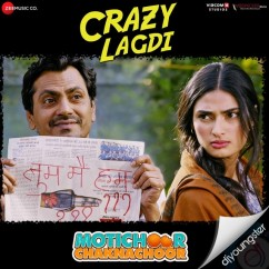 Crazy Lagdi song download by Swaroop Khan