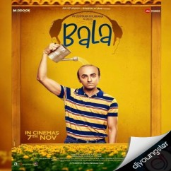 Bala song download by Badshah