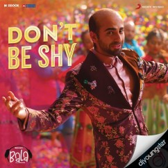 Dont Be Shy song download by Badshah