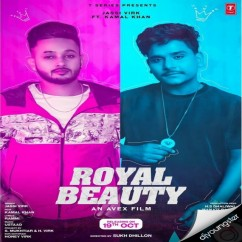 Royal Beauty song download by Jassi Virk