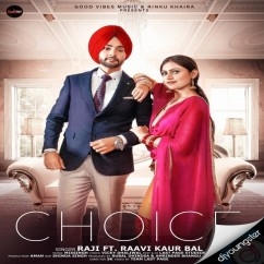 Choice song download by Raji