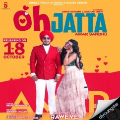 Oh Jatta song download by Amar Sandhu