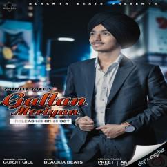 Gallan Meriyan song download by Gurjit Gill